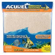 "Acurel Ammonia Remover Infused Pad 10x18"""