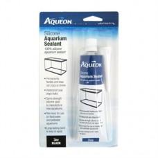 Aqueon Silicone Sealant Black 3 Oz