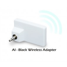 AI Wireless Adapter - Black; Controls Sol/Nano with the new Controller