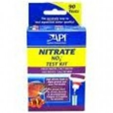 Aquarium Pharm Test Kit Nitrate for Fresh and Saltwater