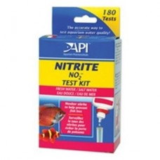 Aquarium Pharm Test Kit Nitrite Freshwater/Saltwater