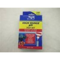 Aquarium Pharm Test Kit PH (High Range)