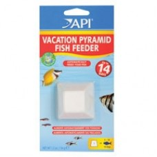 API 7-Day Fish Feeder