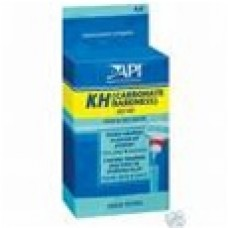 Aquarium Pharm Test Kit KH for Freshwater and Saltwater