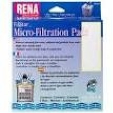 Rena FILSTAR Micro Filtration Pads