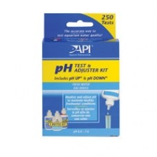 API FW PH Test and Adjuster Combo Kit
