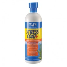 API Stress Coat 16 Oz.