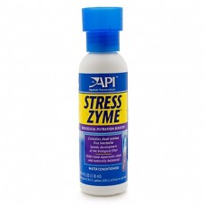 API Stress Zyme 8 OZ.