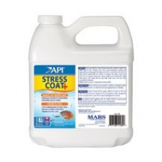 API Stress Coat 64 oz