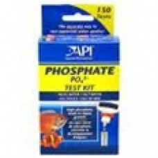 Aquarium Pharm Salt/Fresh Test Kit Phosphate
