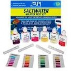 Aquarium Pharm Master Saltwater Test Kit