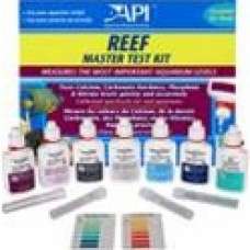 Aquarium Pharm Master Reef Test Kit