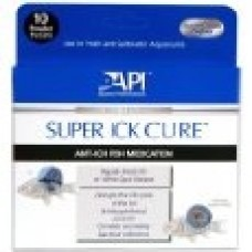 API Super Ick Cure Powder Packets