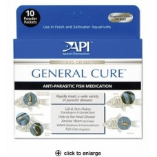 API General Cure Powder Packets