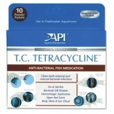 API TC Tetracycline Powder Packs