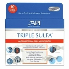 API Triple Sulpha Powder Packs