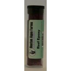 Boston Aqua Farms Coralline Colored Epoxy Putty
