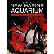The New Marine Aquarium (soft cover)