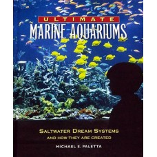 Ultimate Marine Aquarium (hard cover)