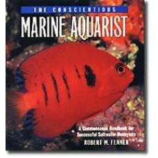Conscientious Marine Aquarist (Hardcover)