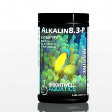 Brightwell Alkaline 8.3 Dry Ph/Kh Builder..500 Gm