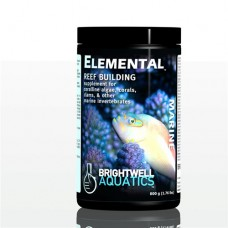 Brightwell Elemental -  Dry Reefbuilding Complex for Coral & Clams 200 GM