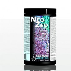 Brightwell NeoZeo-Selective Zeolite Media for Reef Aquaria 1000 GM