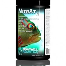 NitratR - Regenerable Nitrate-adsorption Resin for all Aquaria 500 ML (12)..