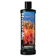Brightwell Hydrat-Mg - Hydrated Magnesium Salt Sol'n for Marine Aquaria 500 ML