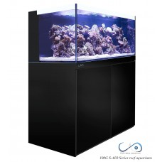 CAD Lights 75G SAIO Series Aquarium