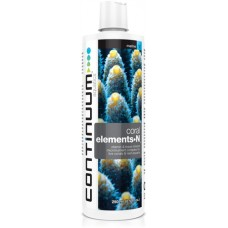 Continuum Coral Elements N Vitamins and Micronutrients for Corals 250 ml