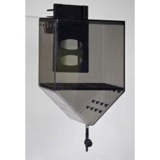 CPR Aquatics A.I.D. Acclimation/Isolation/Dosing Device W/Pump