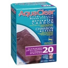 AquaClear 20 Activated Carbon, 1.5 oz