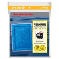 Marineland Rite Size Cartridge B 3 Pack..Penguin 150/125