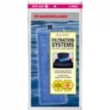 Marineland Rite Size Cartridge G 3 Pack..Fits Eclipse 1 & System 12
