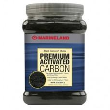 Marineland Black Diamond Activated Carbon 22 OZ