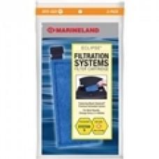 Marineland Rite Size Cartridge K 3 Pack..Fits Eclipse System 6