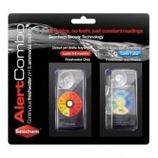 Alerts Combo Pack Ammonia & PH
