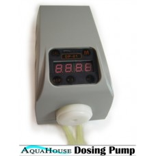 AquaHouse Single Dosing Pump
