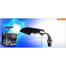 "Wavepoint Micro Sun HO Led Clamp Light 12"" 6500K Daylight"