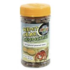 Hermit Crab Peanut Crunchies 1.85oz