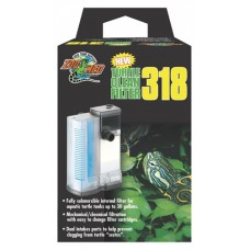 318 Turtle Clean Submersible Filter