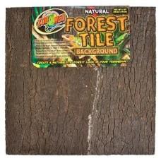 """Natural Forest Tile Bkgrnd (12""""x18"""") fits NT-2"""