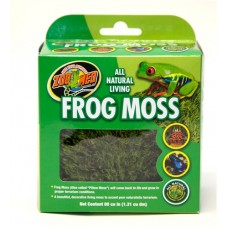 All Natural Frog Moss 80 Cu In