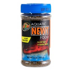 Aquatic Newt Food 2 OZ