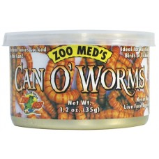 Can O' Worms (300 worms / can)