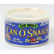 Can O' Snails (25-30 per can)