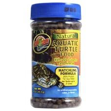 Natural Aquatic Turtle Food - Hatchling Formula 1.6 OZ
