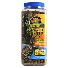 Natural Aquatic Turtle Food - Maint Formula 12 OZ