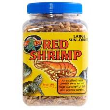 Jumbo Red Shrimp (Sun Dried) 2.5 OZ..